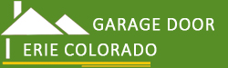 Garage Door Erie Logo